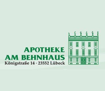 Apotheke am Behnhaus Lübeck