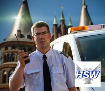 HWS - Hanseatische Schutz- und Wachdienst GmbH