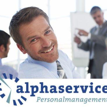 Alphaservice Personalmanagement Kiel