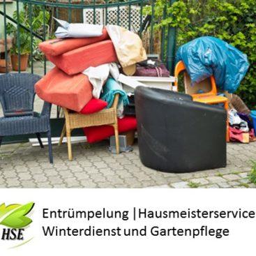 HSE - Hausmeistersevice Mölln
