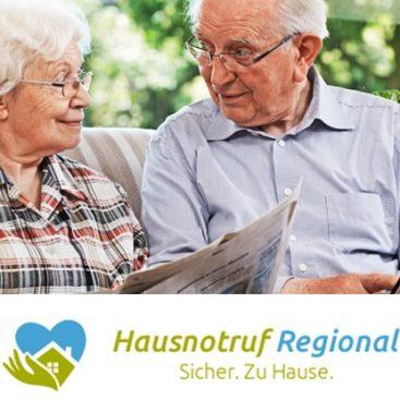 Hausnotruf Regional Lübeck
